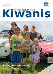 Als PDF laden - Kiwanis Schweiz