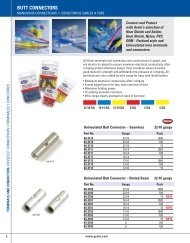 01-6757-79 Trailer Wiring Grote