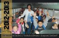 Parent Handbook and Calendar - Auburn School District