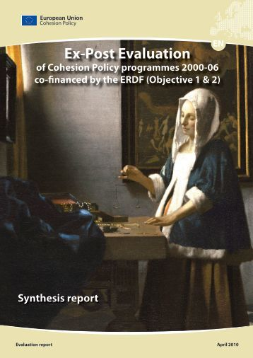 Synthesis Report - European Commission - Europa