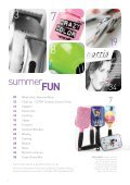 SUMMER - Norris Hair & Beauty - Page 4