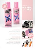 SUMMER - Norris Hair & Beauty - Page 7