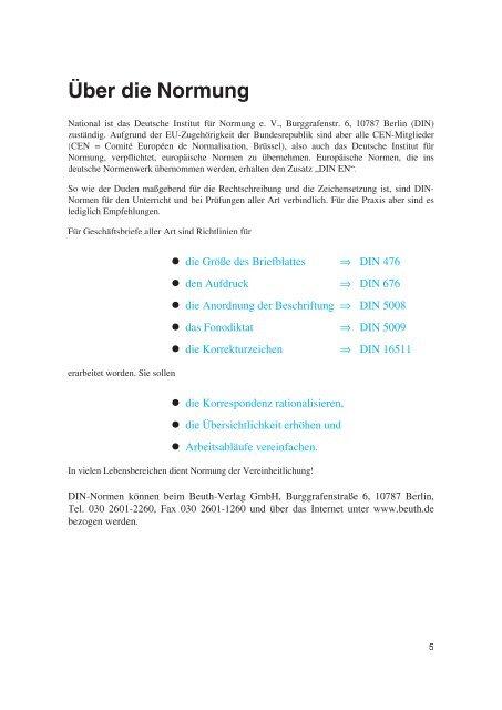 3 Musterbrief Mit Inform