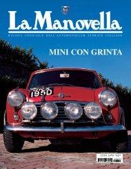 MINI CON GRINTA - Automotoclub Storico Italiano