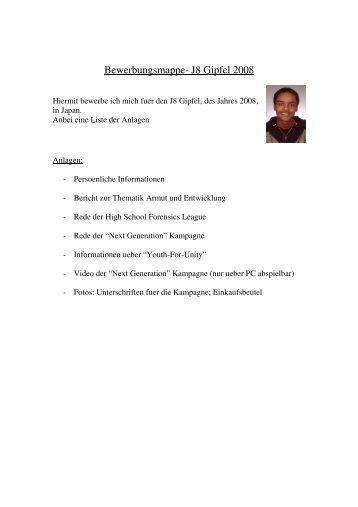 Einsendung zum Download - younicef.de