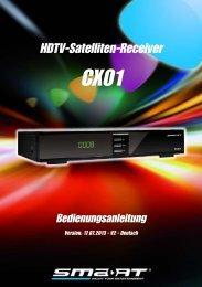 Deutsch (V2) - SMART Electronic
