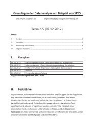 Termin 5 (07.12.2012)