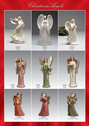 ChristmasAngels Tea - Christian Supplies