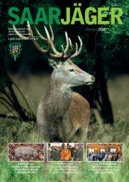 Herbst 2009 - Vereinigung der Jäger des Saarlandes
