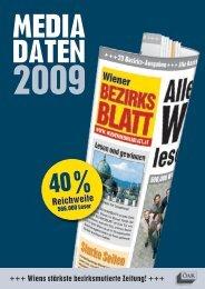Reichweite - Wiener Bezirksblatt