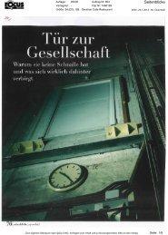 Seitenblicke 24.01.2013 - Gerstner