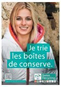 sujets d'affiche - Swiss Recycling - Page 2