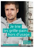 sujets d'affiche - Swiss Recycling - Page 3