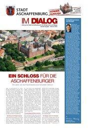 "Sonderausgabe ""Schloßjubiläum"" Februar 2014 (PDF, 3 MB) - Stadt ..."