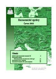 Vývoj kurzu USD/EUR v èervnu 2003 - Finance.cz