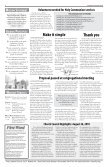 Make it simple - First Lutheran Church of Sioux Falls - Page 2