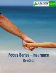 Monday, March 12, 2012 - Unicon