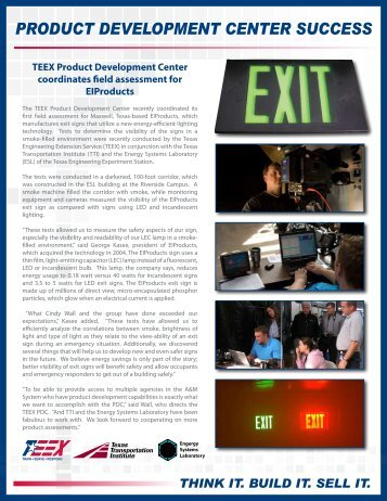 Download PDF - Texas Engineering Extension Service