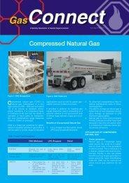 Gas Connect April 2011 - Oando PLC
