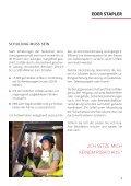 Stapler Fahrschule - Staplerführerschein - Staplerschein bei EDER STAPLER - Seite 3