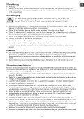 Wiedergabe von Divx - Medion - Page 5