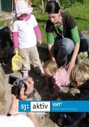 VHT - Stiftung Jugendhilfe aktiv