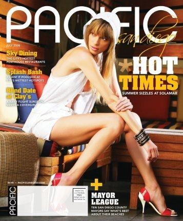 0708 July 2008.pdf - Pacific San Diego Magazine
