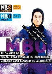 ik ga voor de School voor Economie en ... - MBO Amersfoort