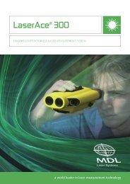 LaserAce® 300