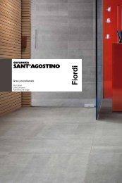 Fiordi - Ceramica Sant'Agostino