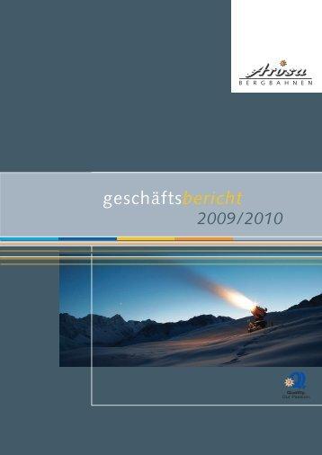 Weiterlesen - Arosa Bergbahnen