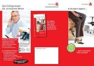 Flyer: Beruf.pdf - Spring Medical