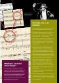Urtext Brochure - Bärenreiter Verlag - Page 4
