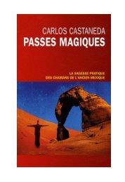 Passes magiques - Jeff Le MAT