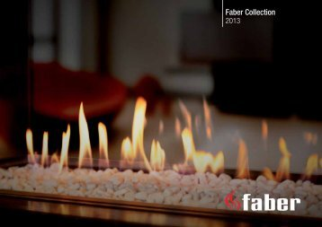 Faber fires - Tapis