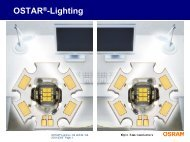 OSTAR®-Lighting - Hitmusic