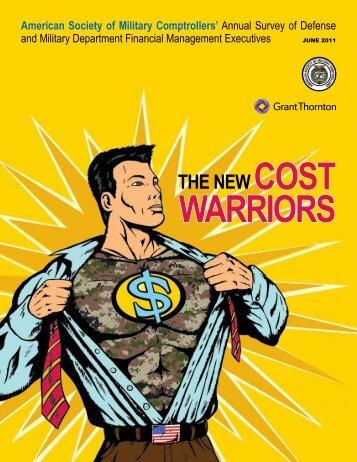 COST WArriOrS - Grant Thornton
