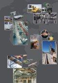 Energia- és adatátviteli rendszerek - Conductix-Wampfler - Page 4