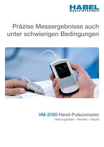 Prospekt - HABEL Medizintechnik