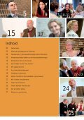 Aktive pårørende i fælles indsats med - Hjerneskadeforeningen - Page 3