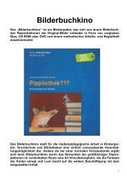 Bilderbuchkino Januar 2014 H - Bistum Augsburg