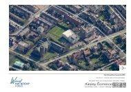 D & A Statement -YMCA Site - Wirral Borough Council