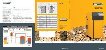 Infoblatt ETA ( Seite 2 ) - der Flaschnerei Hertler in Sielmingen