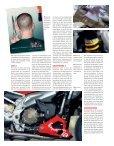 Download hier de volledige test van de Aprilia Tuono 1000R uit 2005 - Page 3