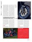 Download hier de volledige test van de Aprilia Tuono 1000R uit 2005 - Page 4
