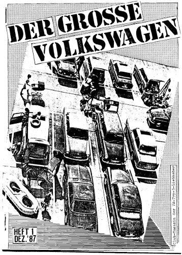 Wir stellen vor: Ein dritter VW 1600. - Vwtyp3info.de