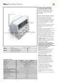 NiceWay Sensor (pdf) - Nice SpA - Page 2