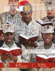 December 2010 - Vietnam Veterans of America - Chapter 20