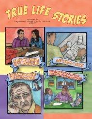 True Life Stories - Consumer Action