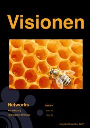 Networks - Vis - ETH Zürich